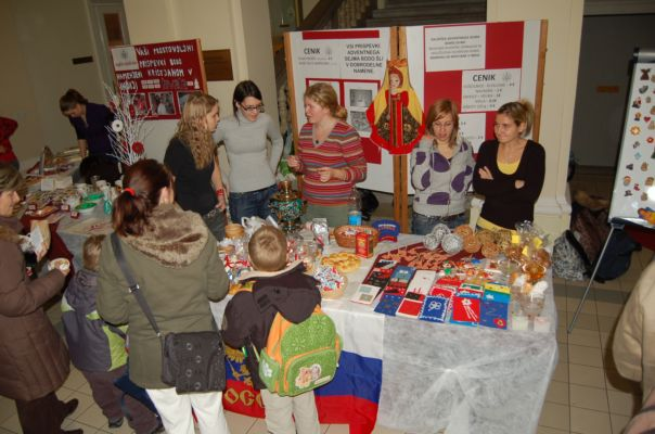 Seminar za učitelje ruščine 2009